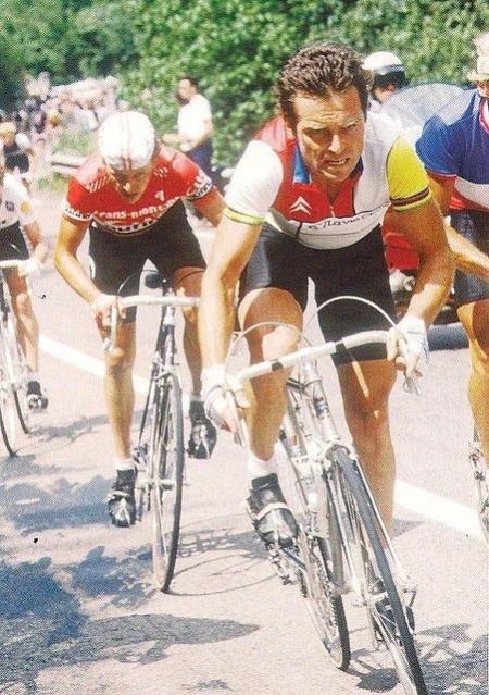 23 juillet 1978. Le jour où Bernard Hinault remporte son