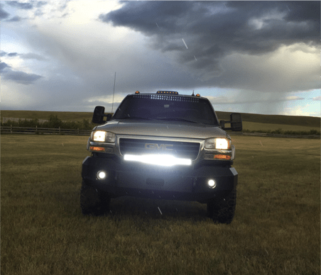 Off road led light bars homeoff road led light bars aloadofball Images