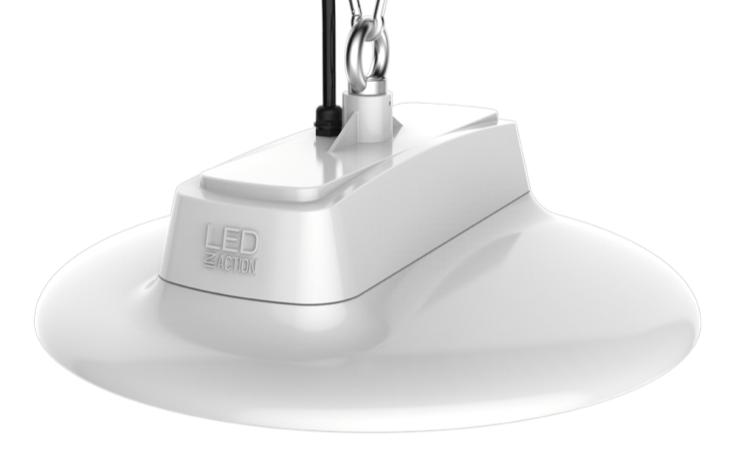 Washdown LED Light Fixtures
