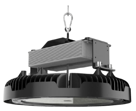 High Ceiling LED Light