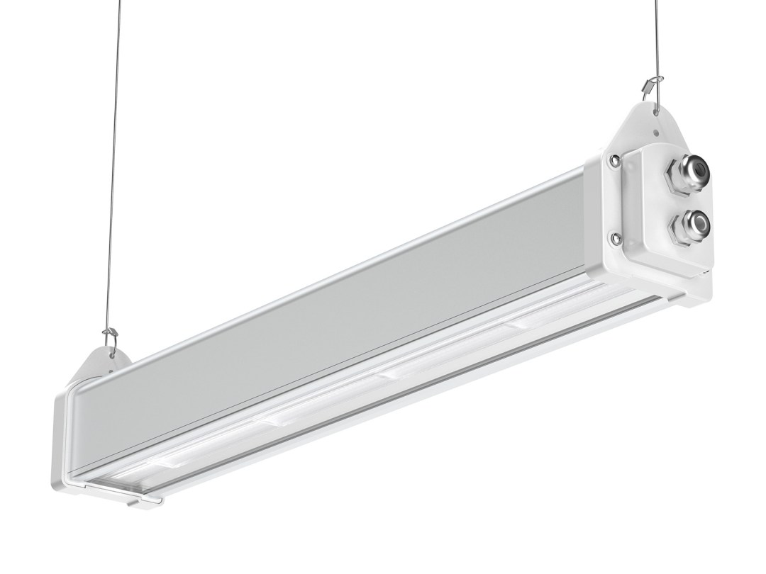 NSF Rated LED High Bay