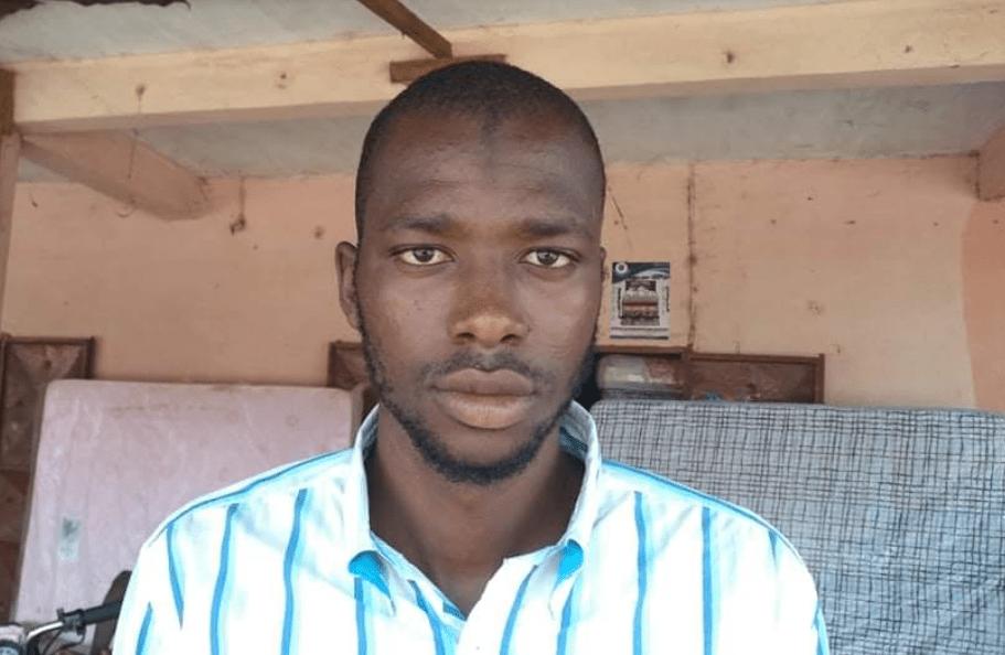 OUSMANE «MBIA» KABA : «C'est le maire de la commune urbaine de Kankan qui a porté plainte contre moi»