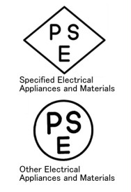 What are the certifications for electronic products