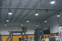 Global LED industrial lighting market in 2018 will reach 3 ...