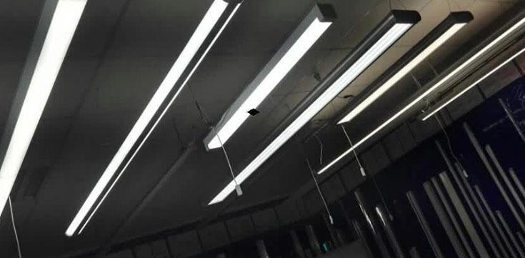 Smart Electrician Led Shop Light 4800 Lumens