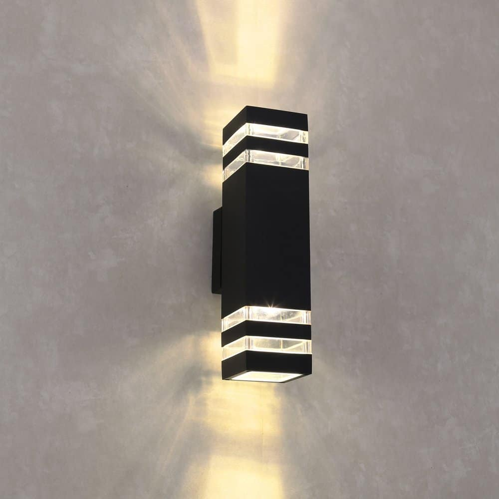Modern LED Outdoor Wall Lights