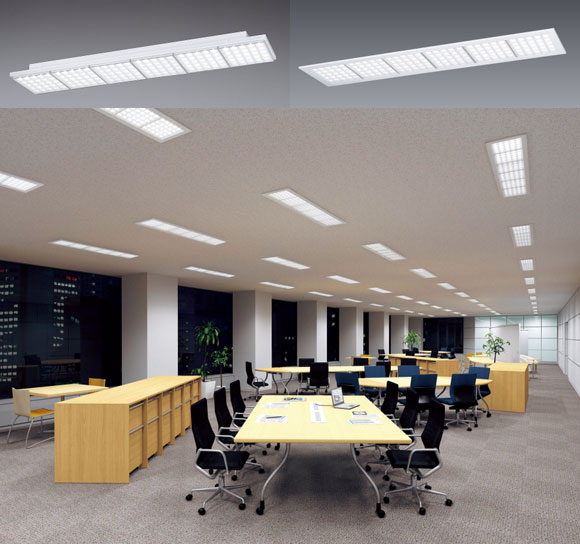 ultimate fixtures for office lighting