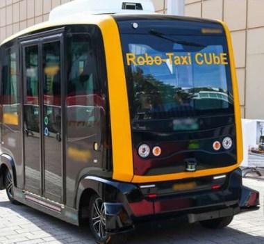 Robo-taxi fleets