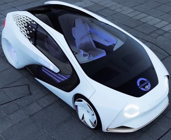 Concept-1 Global AVs market
