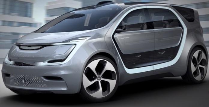 Portal Chrysler Global AVs market