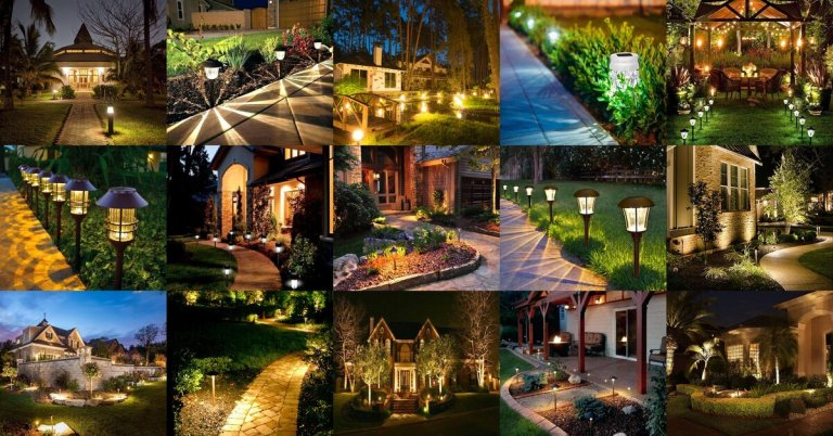 Best Low Voltage Landscape Lighting Review And Buying Guide