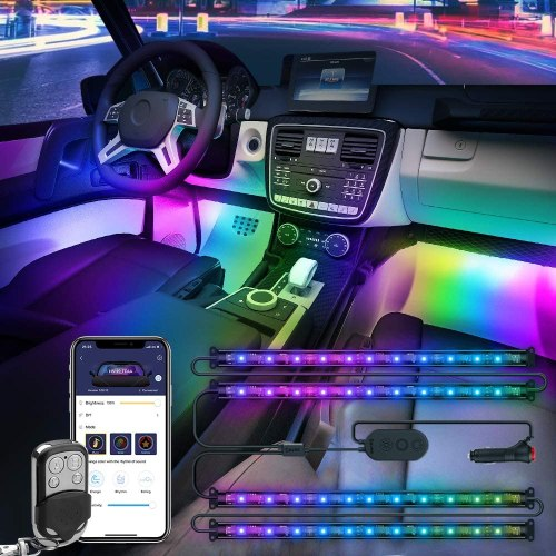 best led interior lights for cars
