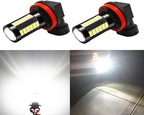 brightest led headlights for cars