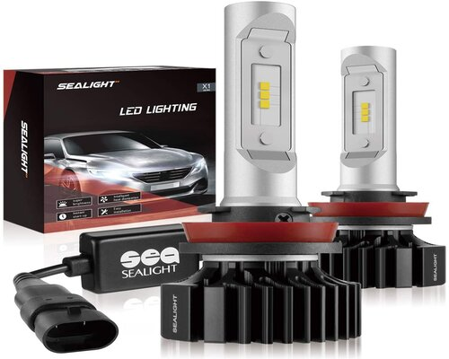 led conversion kit for cars