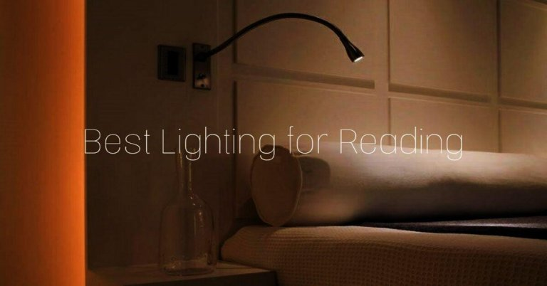 best light for reading