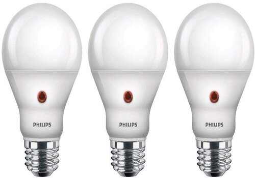 Cold weather light bulbs