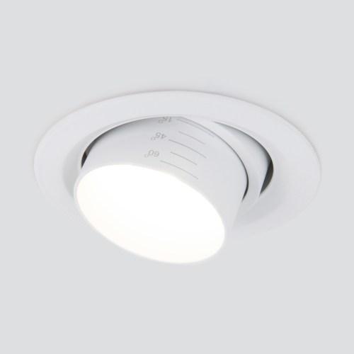 Светильник для наклонного потолка