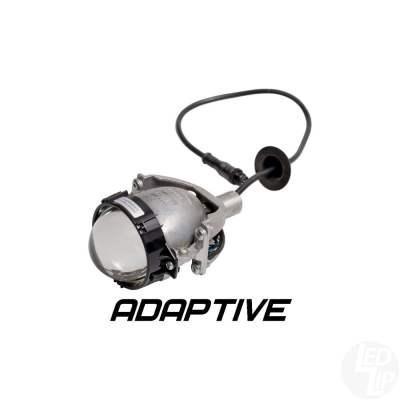 Светодиодные би-линзы Optima Premium Bi-LED LENS Adaptive Series 2.8