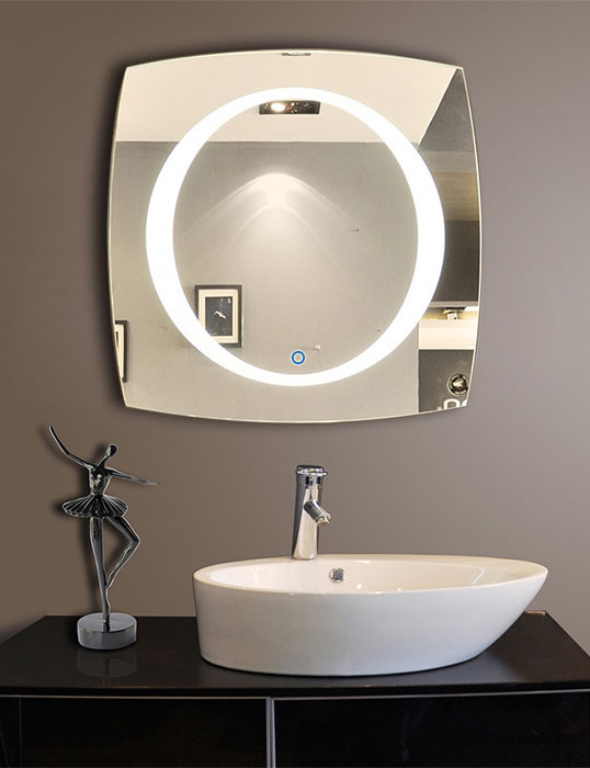 Trending new LED Mirrors in the market