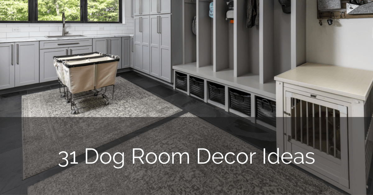 31 Dog Room Decor Ideas – GLAMO Light Mirrors India.