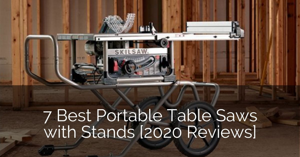 7 Best Portable Table Saws with Stands [2020 Reviews] | Home Remodeling Contractors – GLAMO Light Mirrors India.