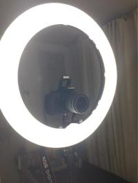 Ring Light Makeup Artists Use
