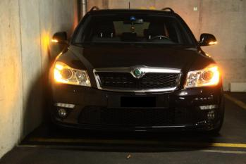 LED Blinker Skoda Octavia