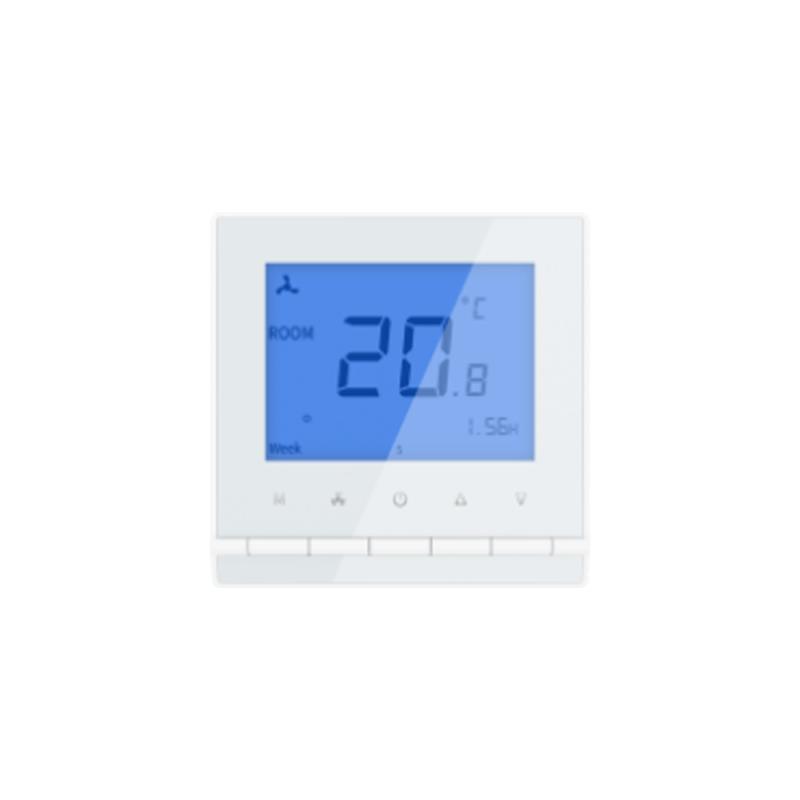 Smart HVAC