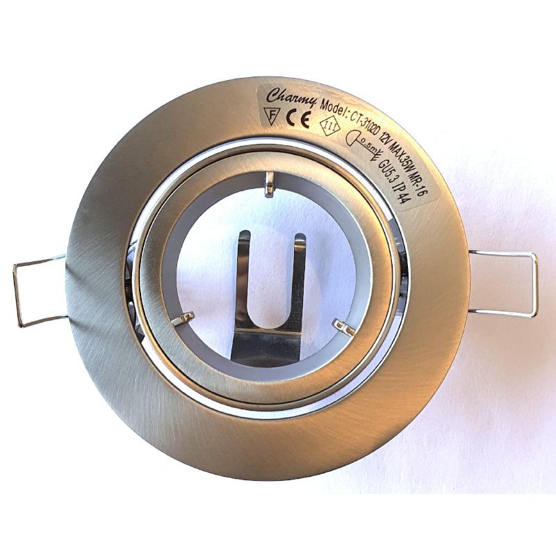 Vinklingsbar Halogen 12V MR16 35W