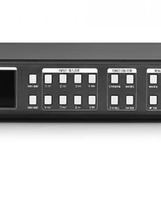 LED display modules video processor
