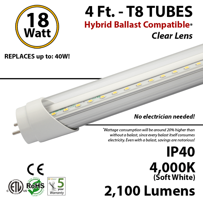 150w hps ballast wiring diagram smoke detectors led tube no toyskids co 4 ft hybrid compatible 5000k replace t8