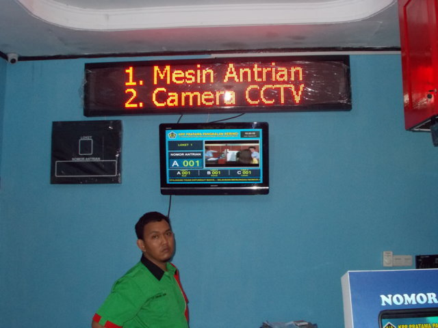 running-text-led-indoor