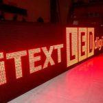 jual led running text di cibubur