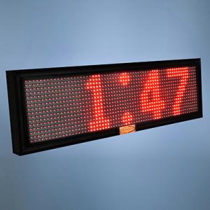 DIGITAL CLOCK DISPLAY (SKYC 2RB6)