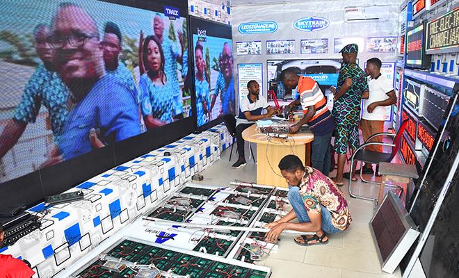 signage company in Nigeria