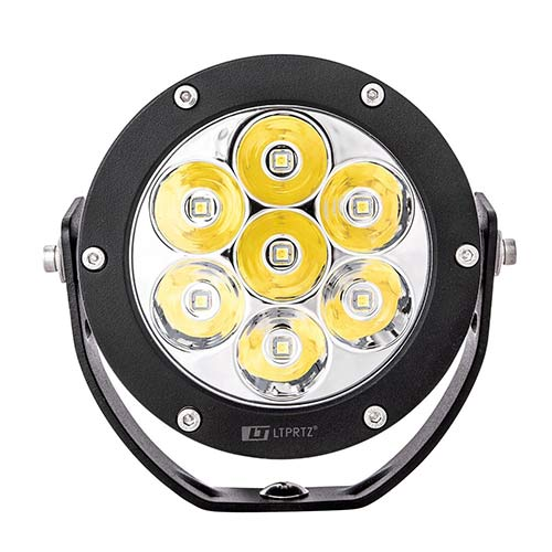 LED UltraLux Spot Light 34w