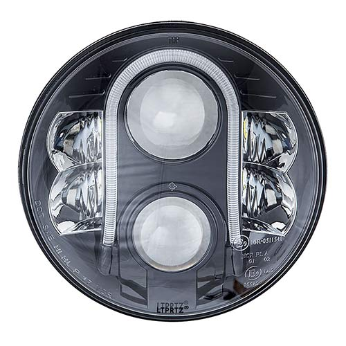 RHD LED Headlight