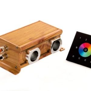 Cветодиодный проектор Premier SE RGBWх2