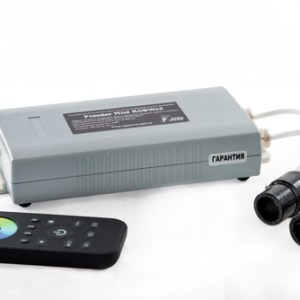 Cветодиодный проектор Premier MINI RGBWх2