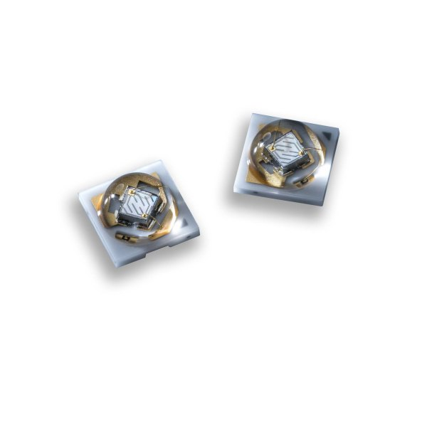 Nichia NCSU276A UV SMD-LED, 780mW, 365nm