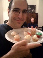 cupcake lee