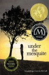 Mesquite cover