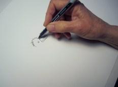 Drawing a Puffling 2