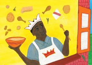 Roti King