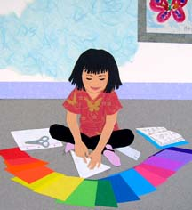 Celebrating Creative Children