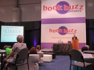 ala book buzz panel