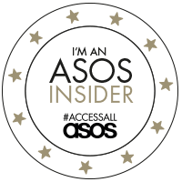 ASOS Insider Badge - 200 x 200