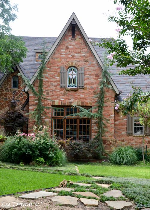 Cedars In Dallas Landscaping Lee Ann Torrans Gardening