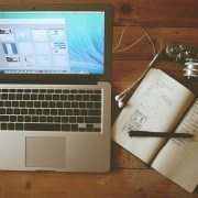 blogging as a mindful practice