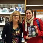 Thank you for picking up a copy of the Paige Maddison Series. I enjoyed our conversation.